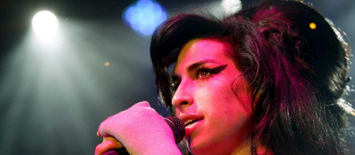 Amy Winehouse ne chantera peut-être plus jamais