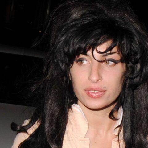 Amy Winehouse, victime d'un malaise