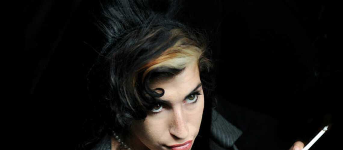 A vendre: cigarettes usagées d'Amy Winehouse et de Kate Moss