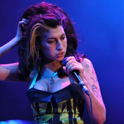 Amy Winehouse doit dire oui, oui oui, à la rehab
