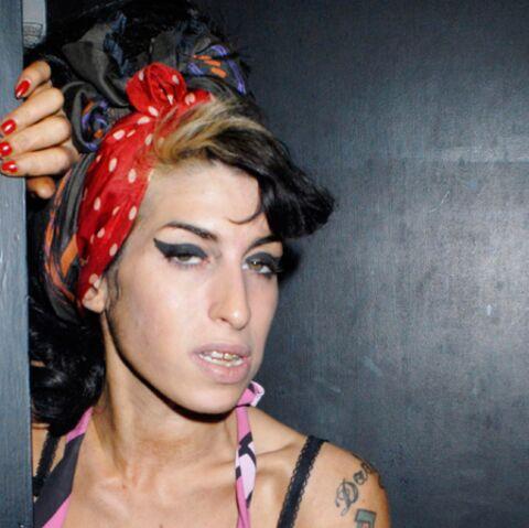 Amy Winehouse fauchée en pleine gloire