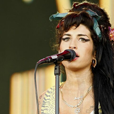 Amy Winehouse, 27 ans de rock