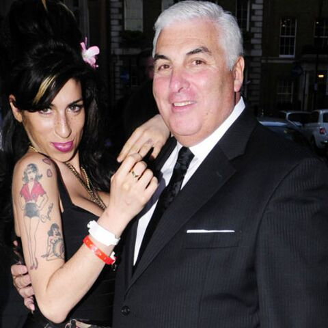 Amy Winehouse: morte de désintoxication?