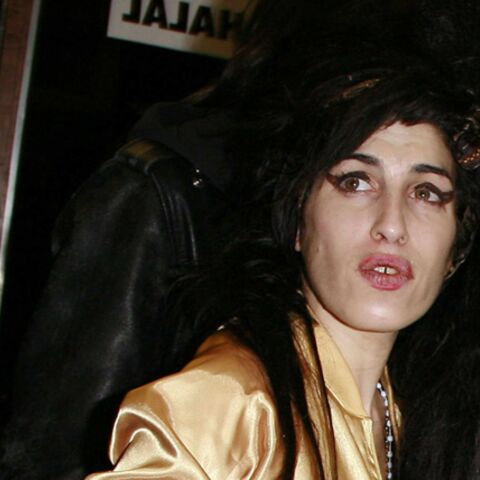 Amy Winehouse: Du rififi avec James Bond!