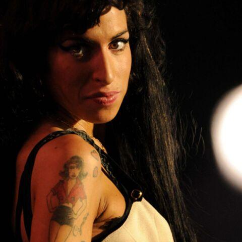 Amy Winehouse, inhumée dans l'intimité