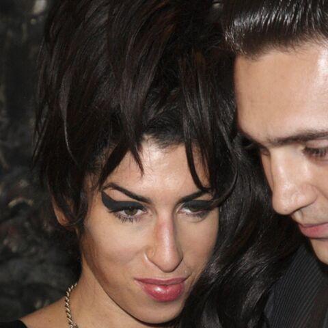 Amy Winehouse: son petit ami voulait l'épouser