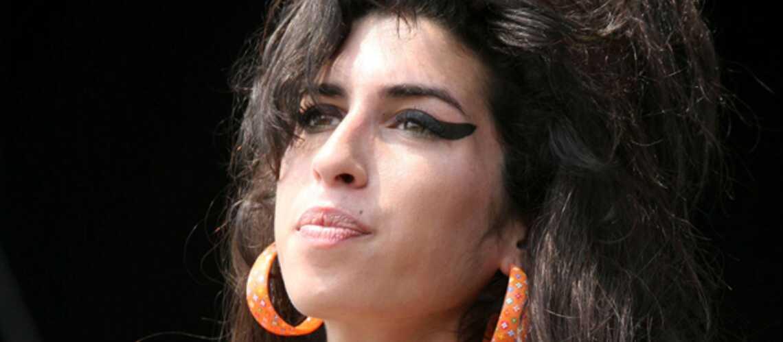 Amy Winehouse rattrapée par une histoire de drogue en Norvège