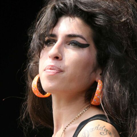 Amy Winehouse entendue par la police