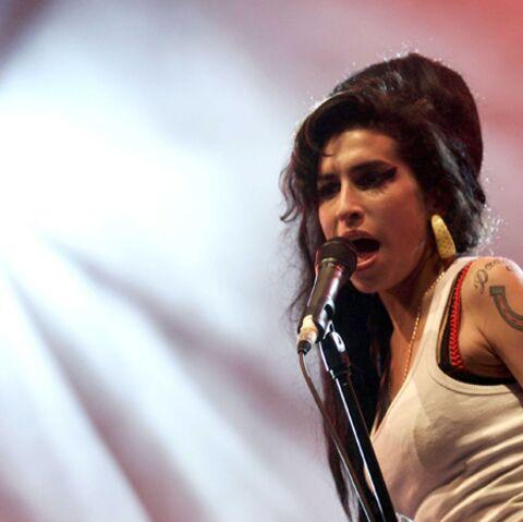 Amy Winehouse: sa fondation enfin sur les rails