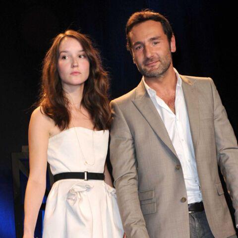Anaïs Demoustier et Gilles Lellouche récompensés