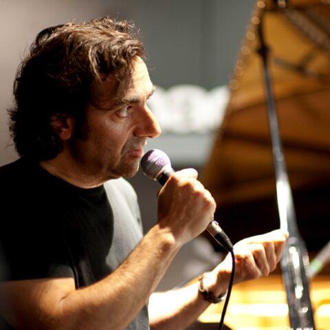 André Manoukian: l'éternelle star, c'est son clan