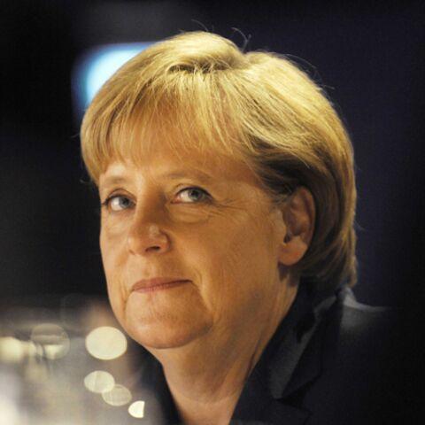 Les frais de bouche d'Angela Merkel alimentent la polémique