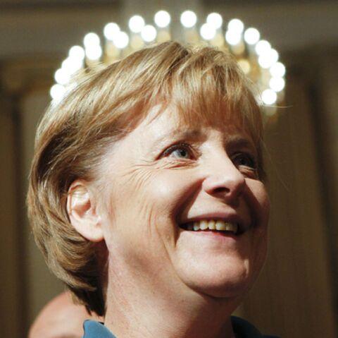 Angela Merkel: Ossie douce?