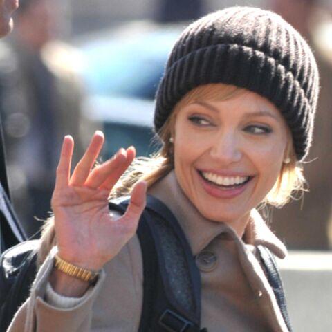 Angelina Jolie enceinte, Mel Gibson infidèle, Bristol Palin une sale gosse…