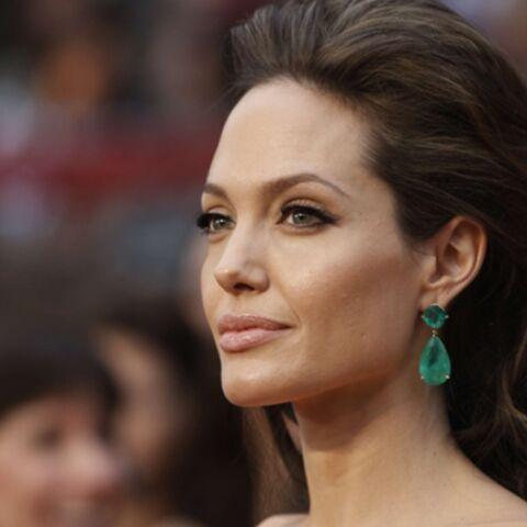 Angelina Jolie: appelez-la docteur
