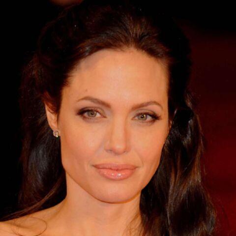 Angelina Jolie est la mieux payée d'Hollywood