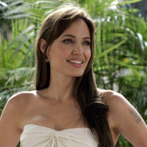 Angelina Jolie: «mon cœur n'est plus en cage»