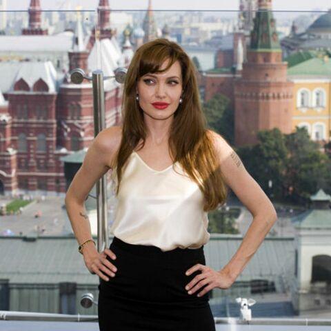 Angelina Jolie: reine de la manipulation?