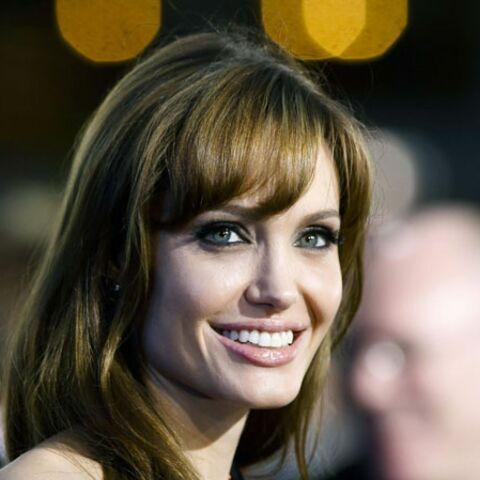 Angelina Jolie bientôt réalisatrice