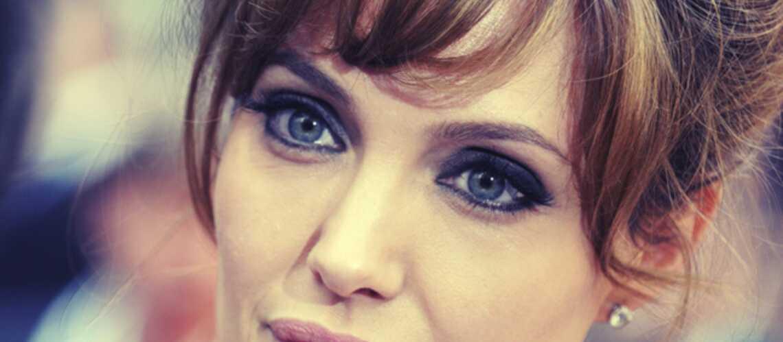 Le fabuleux exemple d'Angelina Jolie - Gala
