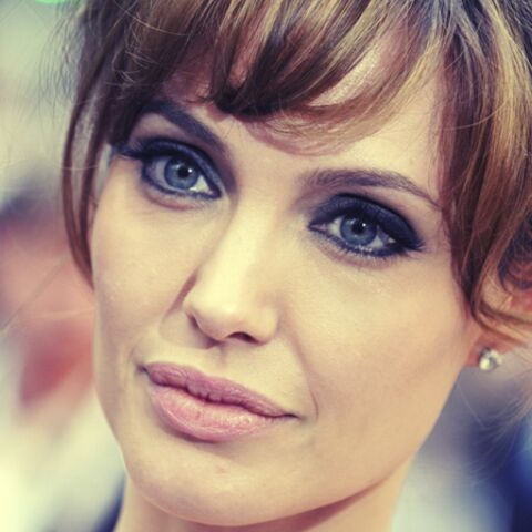 Le fabuleux exemple d'Angelina Jolie