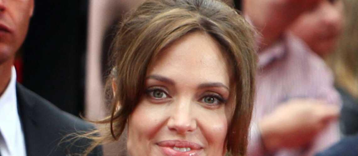 Angelina Jolie bientôt mariée?! Pourquoi on n'y croit pas