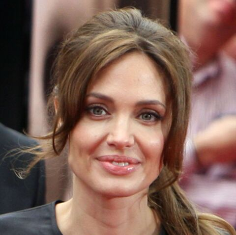 Angelina Jolie, actrice la mieux payée au monde