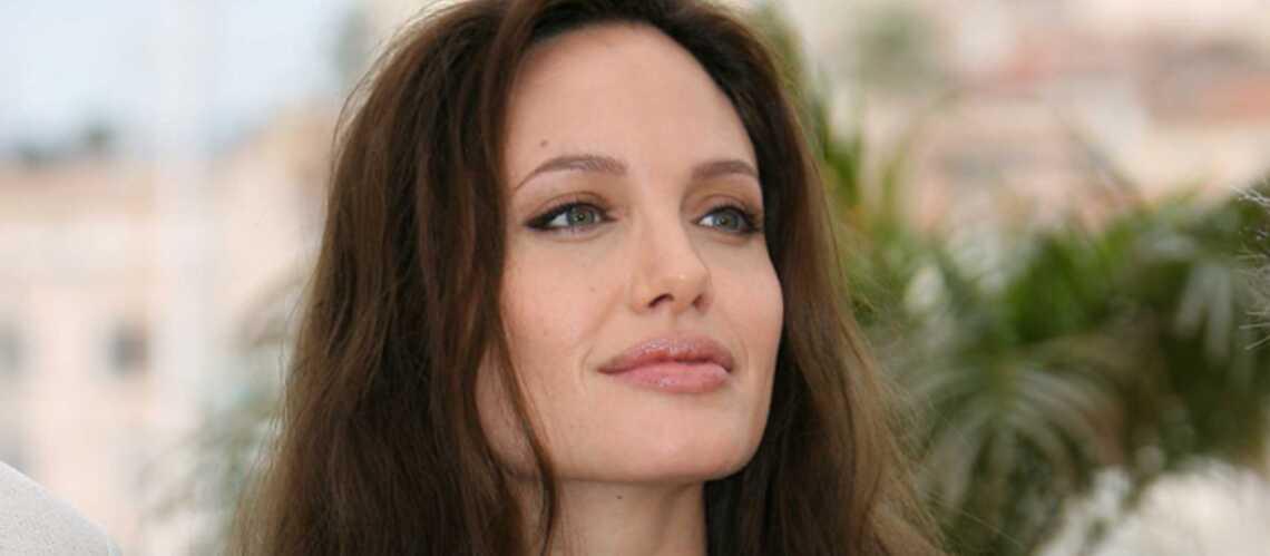 L'étrange maladie d'Angelina Jolie, Laeticia Hallyday de retour sur les réseaux sociaux…