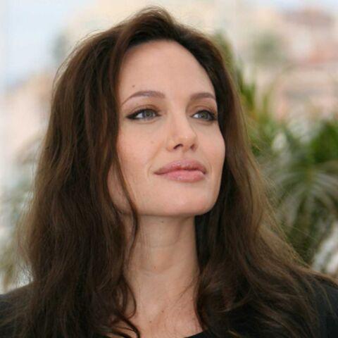 Angelina Jolie espère accoucher naturellement