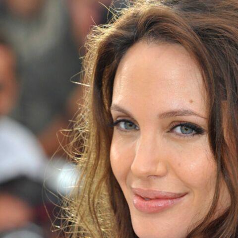 Angelina Jolie pourrait être la prochaine Catwoman
