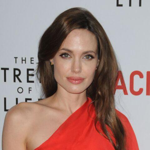 Angelina Jolie: «Avec Brad, nous ne nous limitons pas l'un à l'autre»