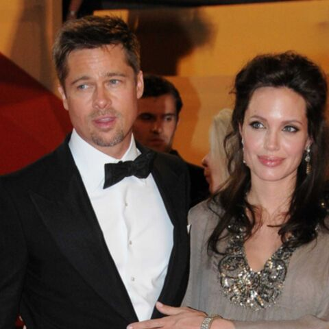 Angelina Jolie et Brad Pitt: le mariage approche…