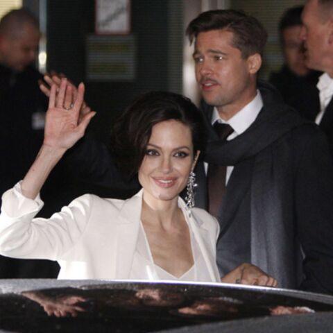 Angelina Jolie, Brad Pitt, Jennifer Aniston…Stars de la presse US
