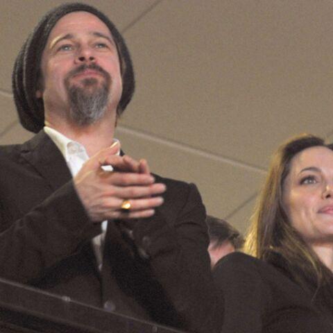 Angelina Jolie et Brad Pitt sauvent leur amour au tribunal