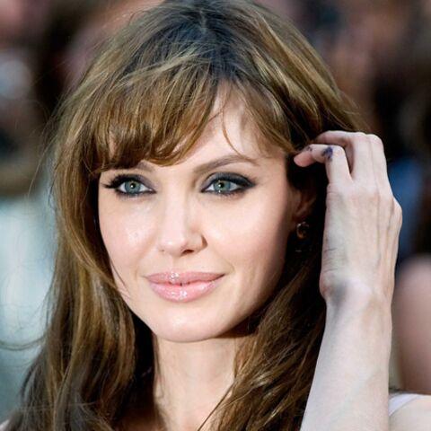 Angelina Jolie, prochaine Marilyn Monroe?