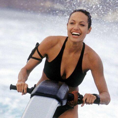 Angelina Jolie: ne l'appelez plus «Lara»
