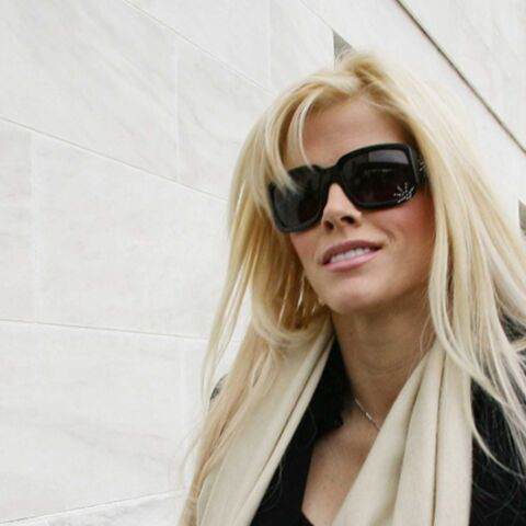 Anna Nicole Smith: son petit ami Howard Stern mis en examen