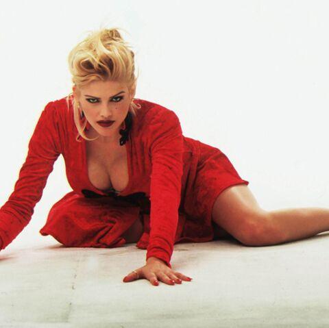 Le fantôme d'Anna Nicole Smith fait son show