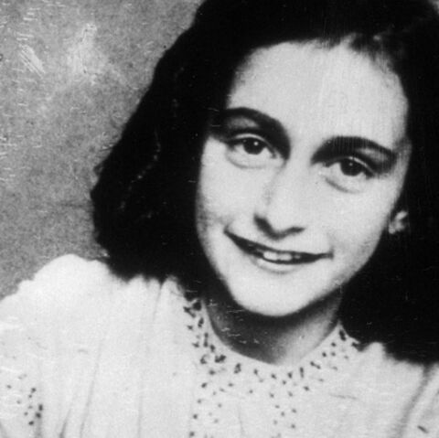 Anne Frank et les contes de fées