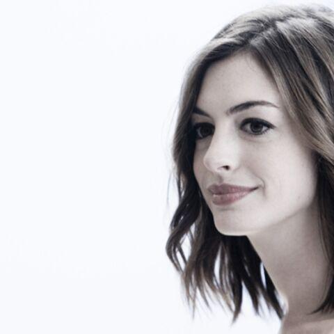Anne Hathaway: fini les rôles de potiche!