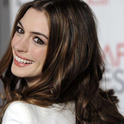 Anne Hathaway, prête à tourner le dos à Hollywood