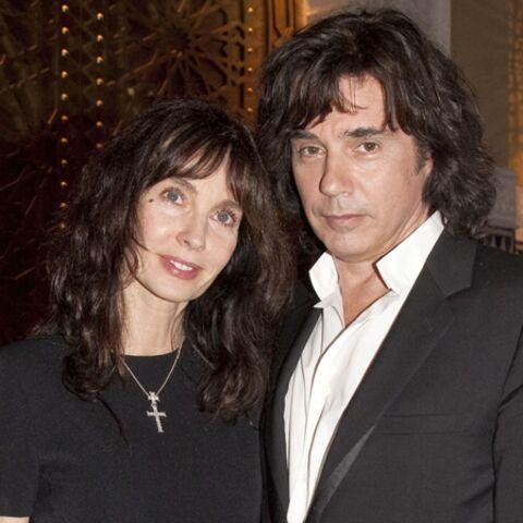 Anne Parillaud et Jean-Michel Jarre se séparent