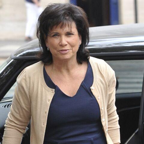 Anne Sinclair, retour d'une Parisienne