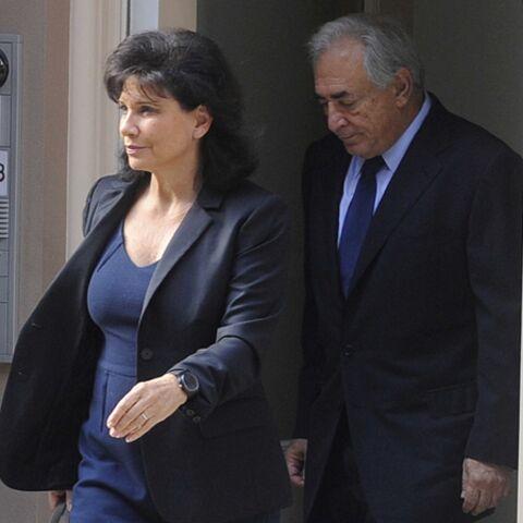 DSK et Anne Sinclair parés à l'attaque