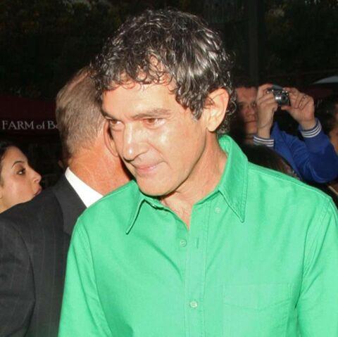 Antonio Banderas à l'affiche du prochain Almodovar