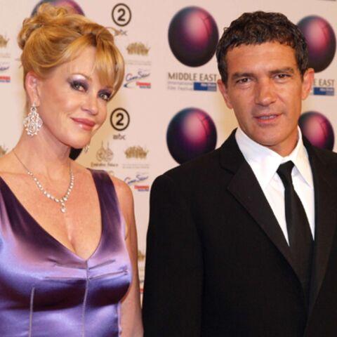 Antonio Banderas et Melanie Griffith ouvrent le festival d'Abou Dhabi