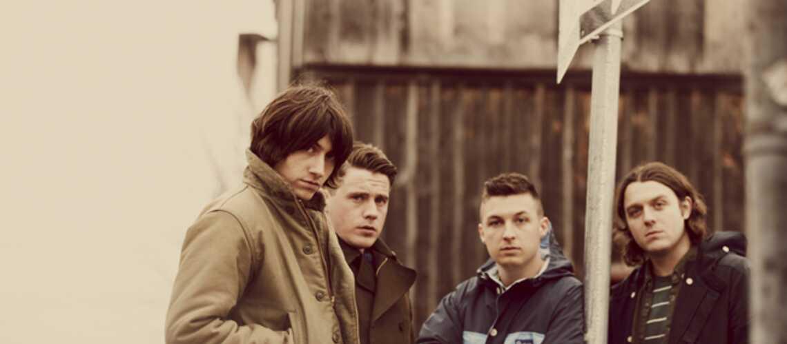 Les Arctic Monkeys ne font plus de grimaces