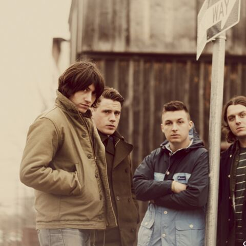 Les Arctic Monkeys ne font plus de grimaces