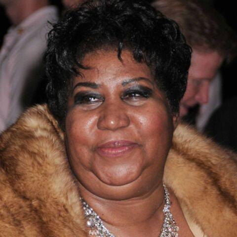 Aretha Franklin poursuivie par le fisc