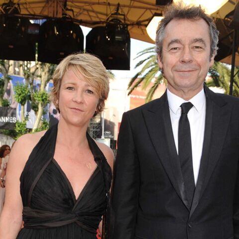 Michel Denisot et Ariane Massenet, en direct de Cannes